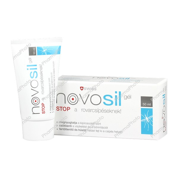 Novosil gel 50ml122585 2016 tn